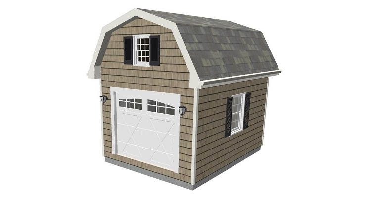 Small Boat Shed Plans Biili Boat Plan